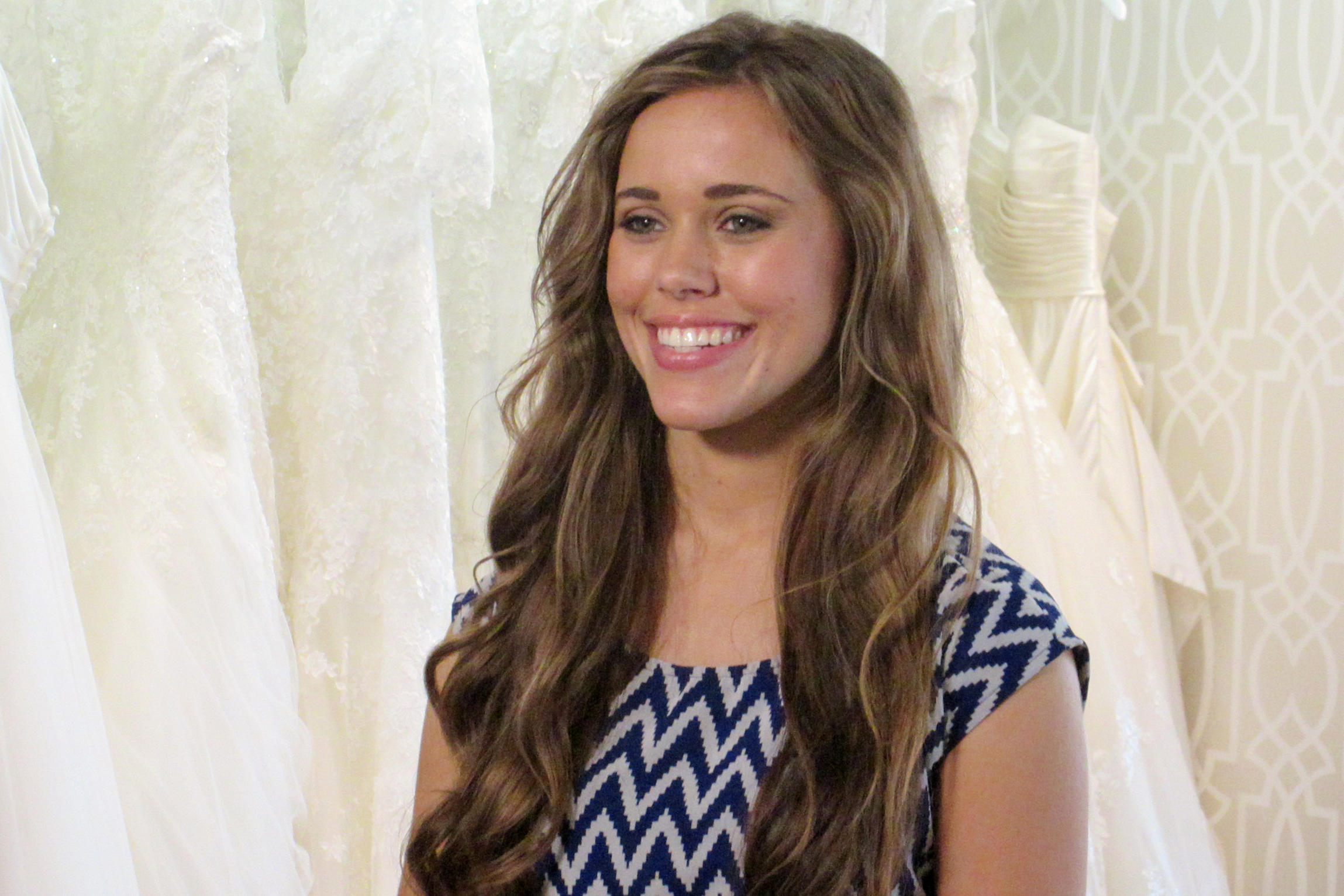 Jessa Duggar HD Wallpapers