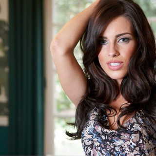 Jessica Lowndes widescreen