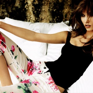 Karlie Kloss wallpapers widescreen