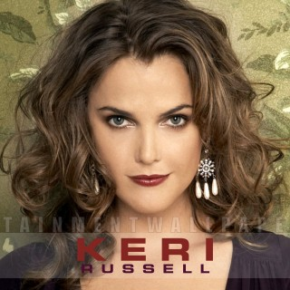 Keri Russell high quality wallpapers