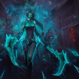 League Of Legends wallpapers desktop