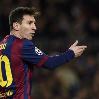 Lionel Messi free wallpapers