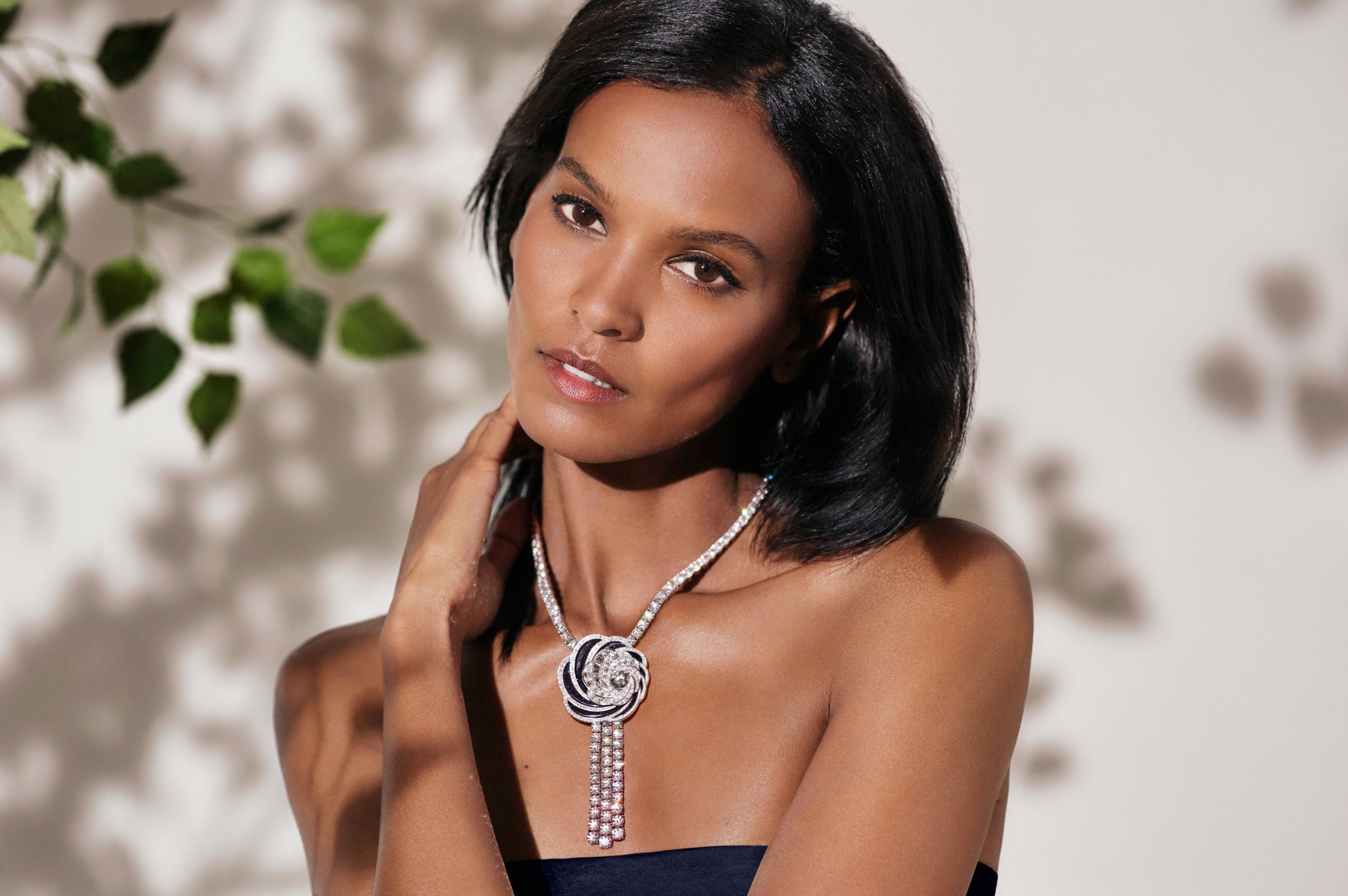 Liya Kebede HD Wallpapers