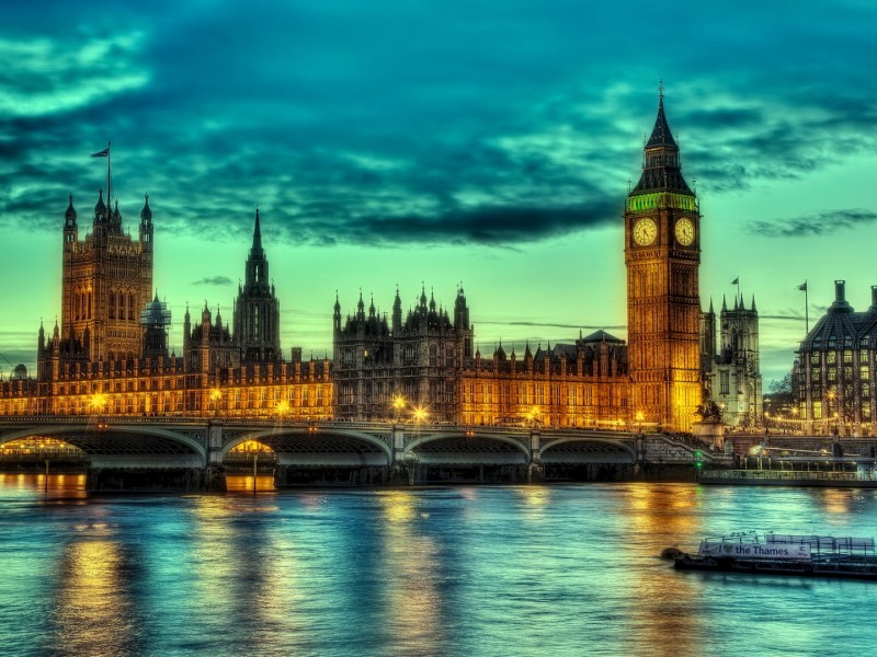 London-Pictures
