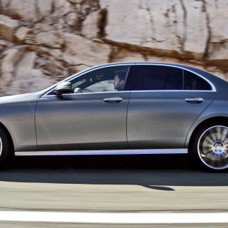 Mercedes S-Class Coupe high quality wallpapers