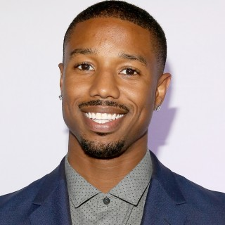 Michael B. Jordan free wallpapers