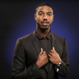 Michael B. Jordan widescreen