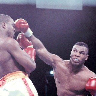 Mike Tyson wallpapers widescreen
