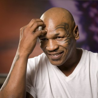 Mike Tyson new