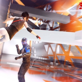 Mirror's Edge: Catalyst wallpapers desktop