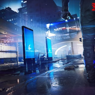Mirror's Edge: Catalyst wallpapers widescreen