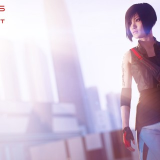 Mirror's Edge: Catalyst pictures