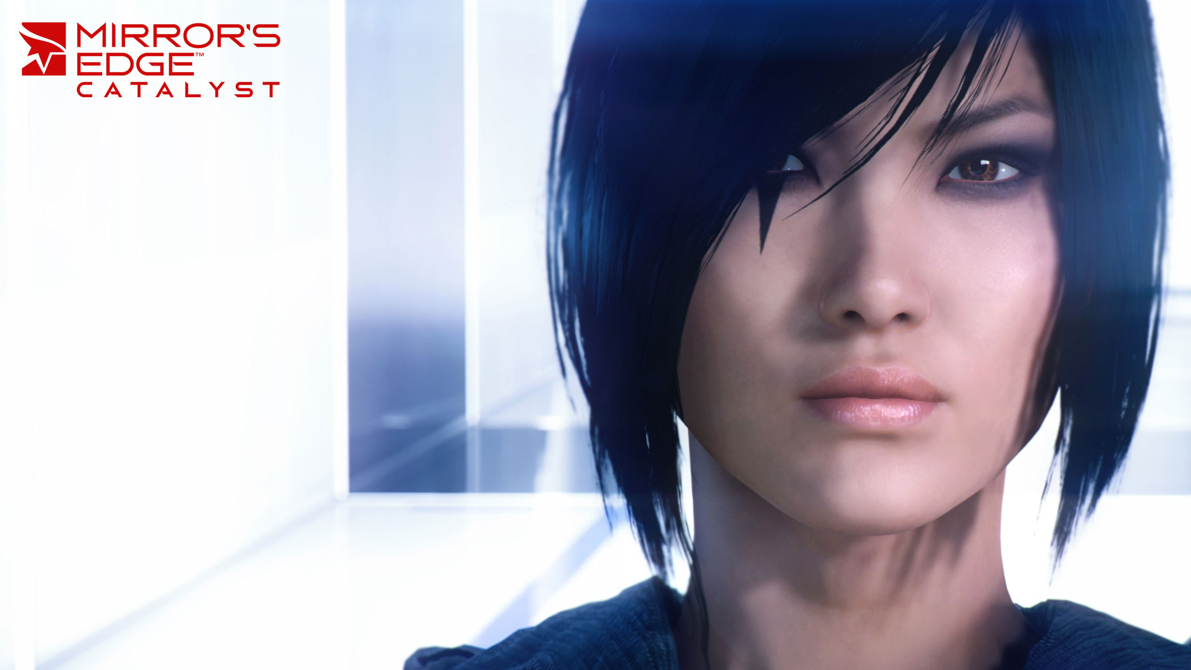 Mirror's Edge: Catalyst HD Wallpapers