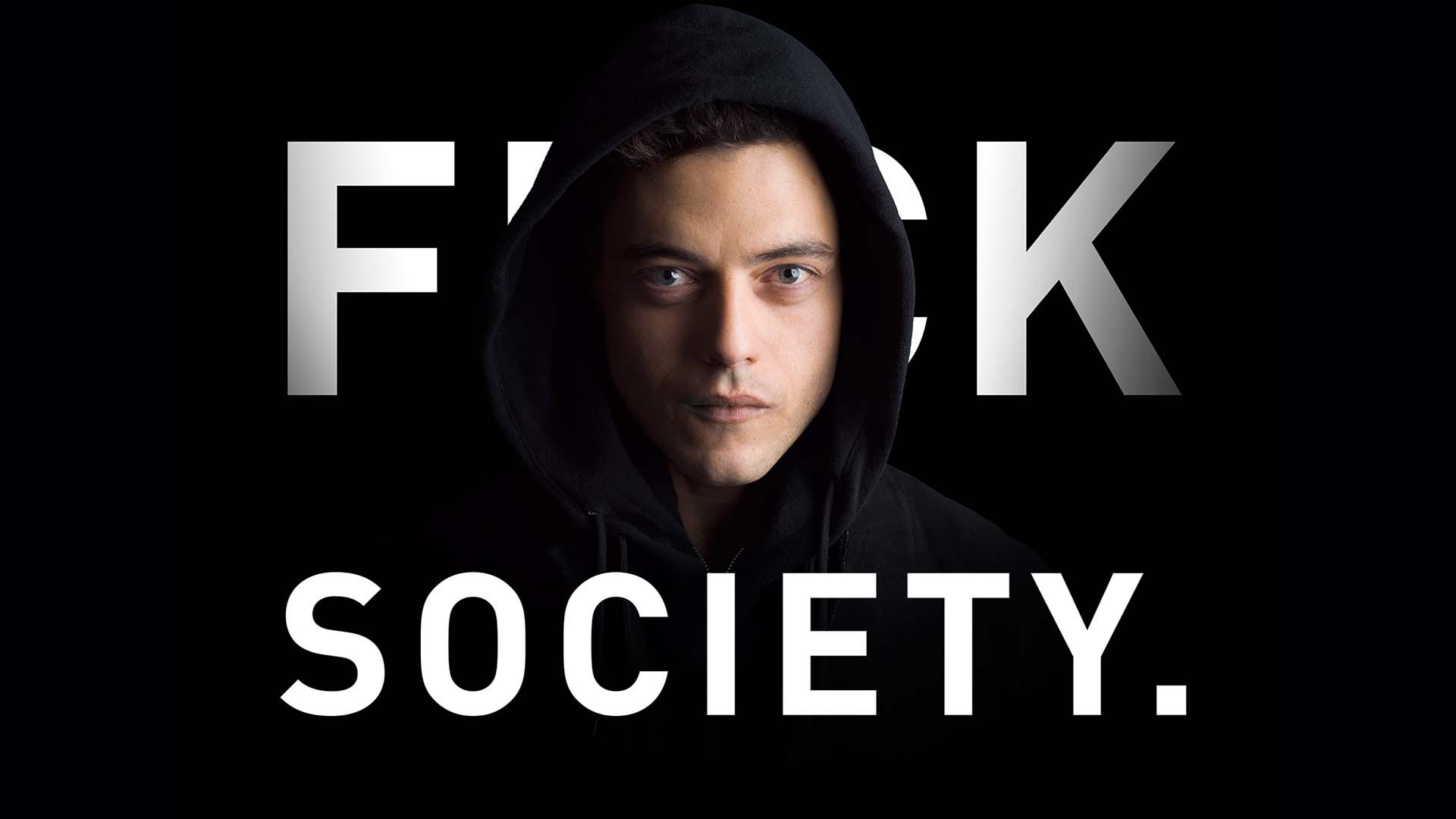 Mr. Robot HD Wallpapers