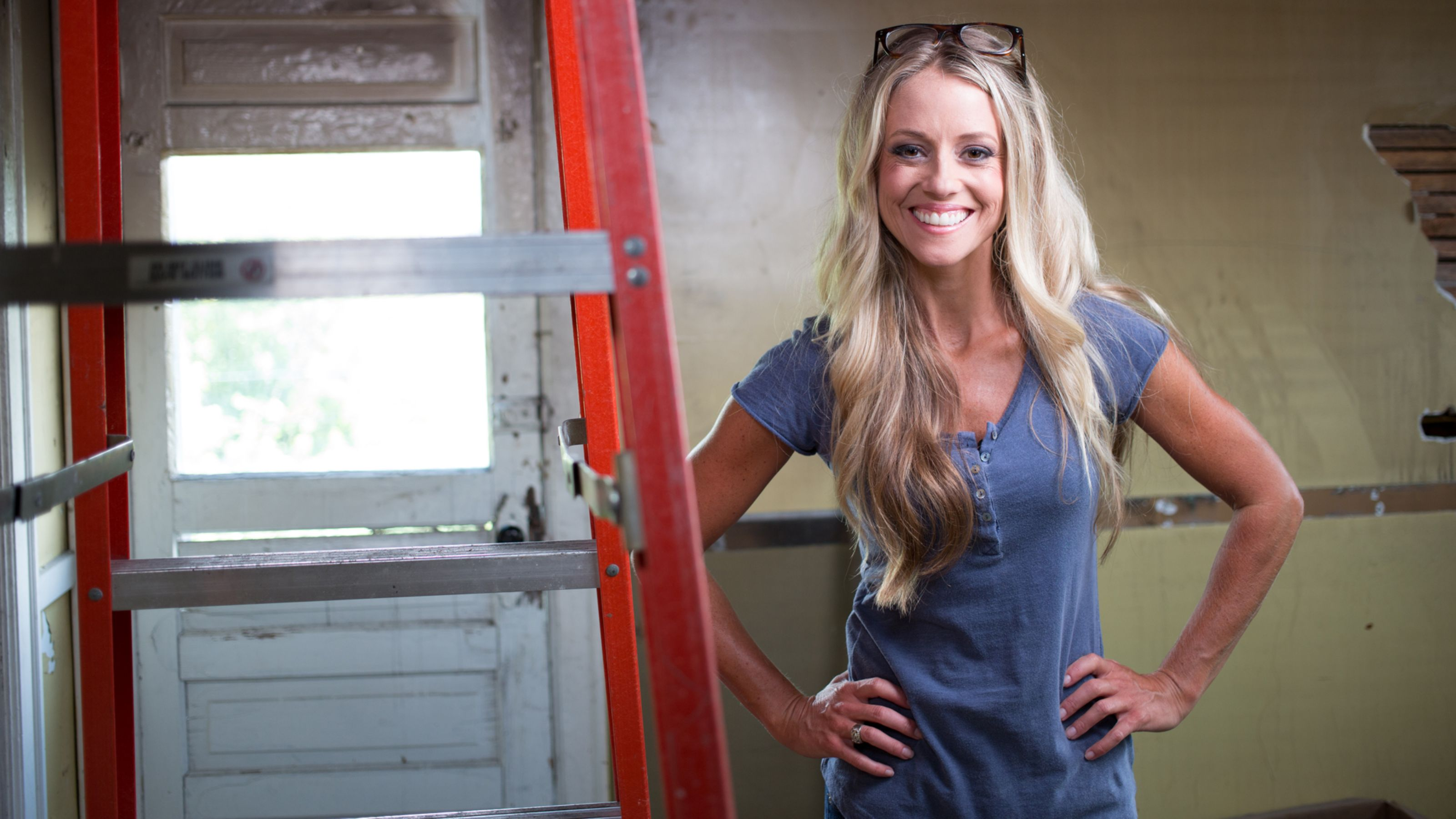 Nicole Curtis HD Wallpapers
