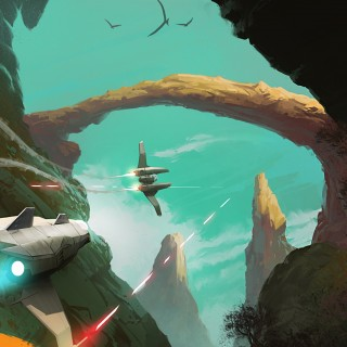 No Man's Sky free wallpapers