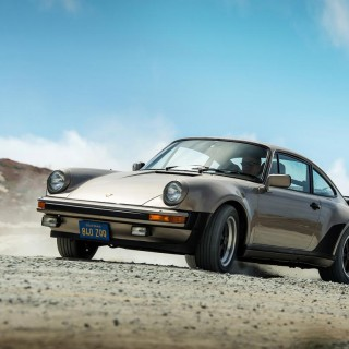 Porsche 930 wallpapers widescreen