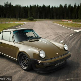 Porsche 930 free wallpapers