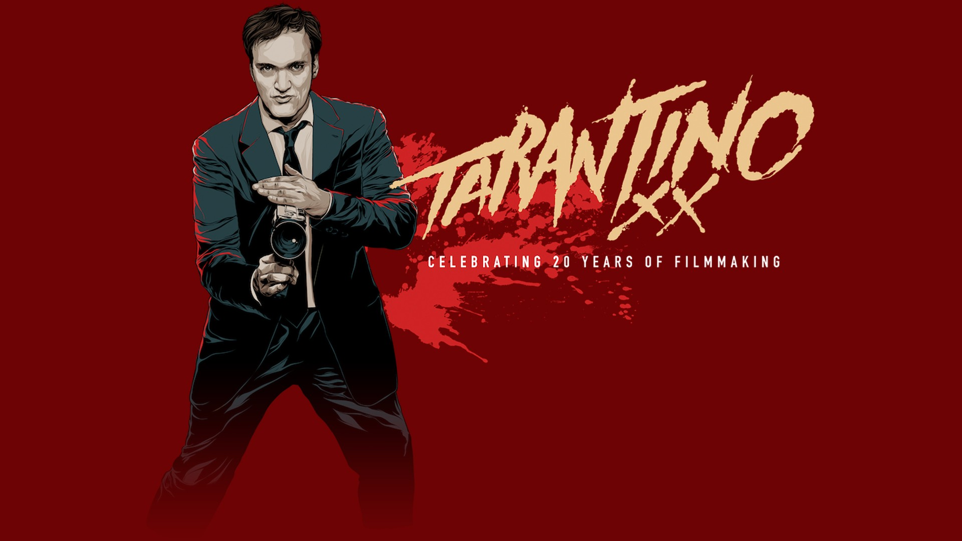 Quentin Tarantino HD Wallpapers