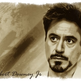 Robert Downey Jr 2016