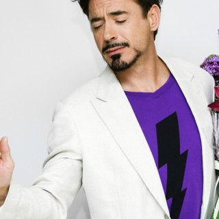 Robert Downey Jr new