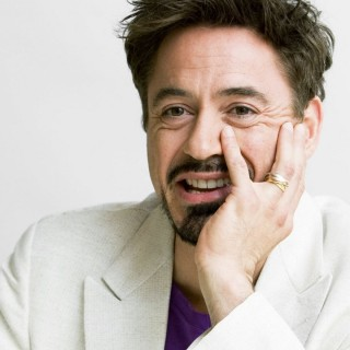 Robert Downey Jr wallpapers widescreen