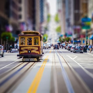 San Francisco wallpapers desktop