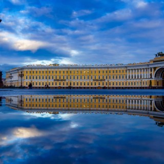 St. Petersburg hd