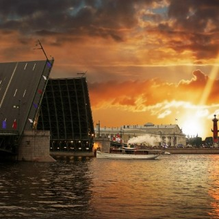 St. Petersburg free wallpapers