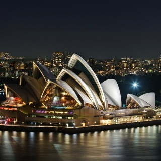Sydney wallpapers widescreen