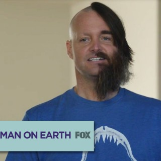 The Last Man on Earth wallpapers widescreen