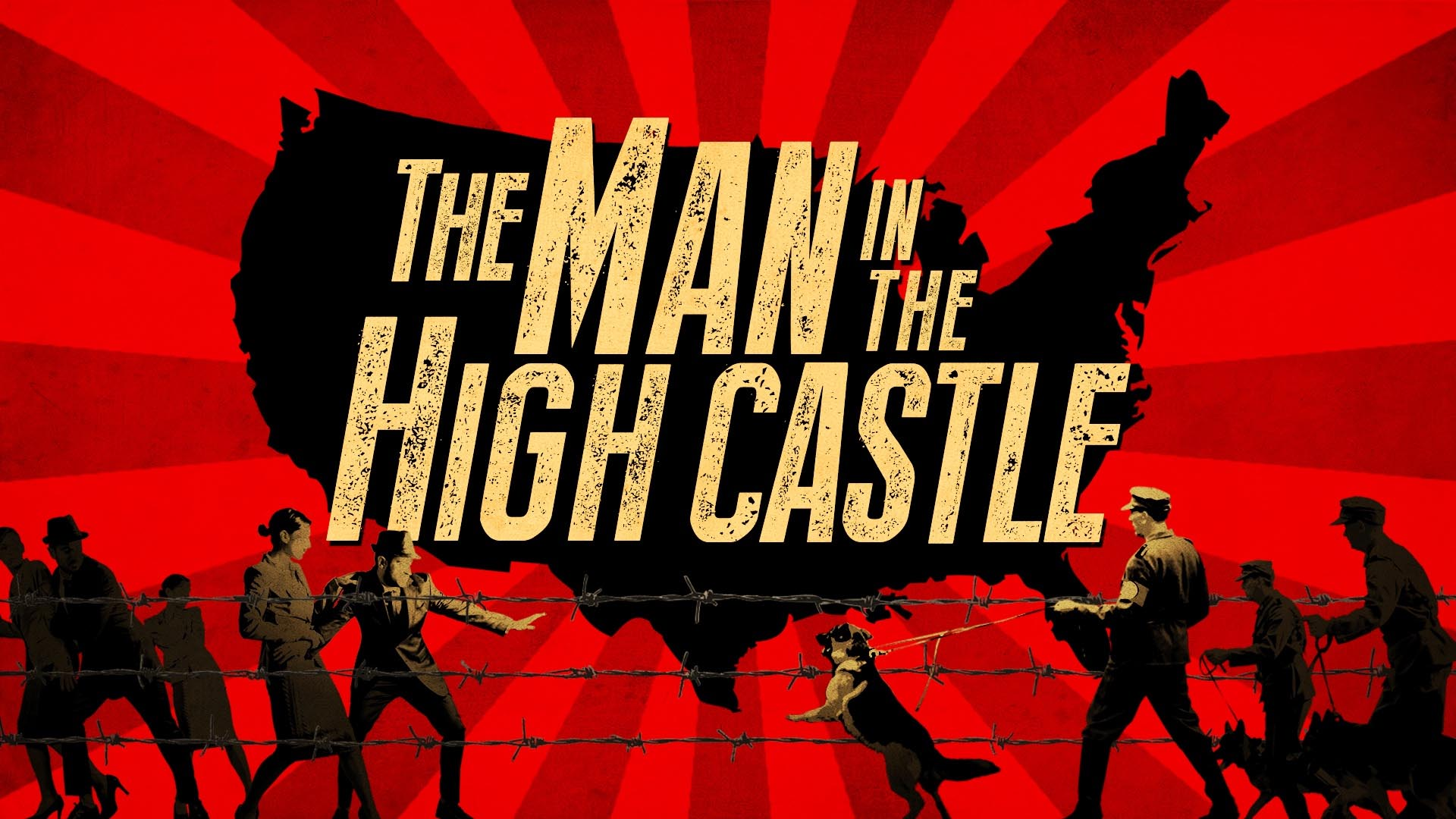 The Man in the High Castle HD Wallpapers