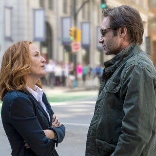 The X-Files 2016
