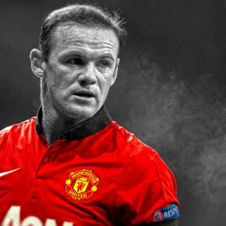 Wayne Rooney hd wallpapers