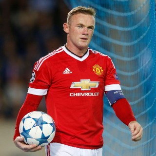 Wayne Rooney free wallpapers