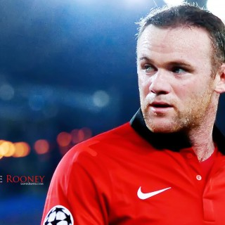 Wayne Rooney high quality wallpapers